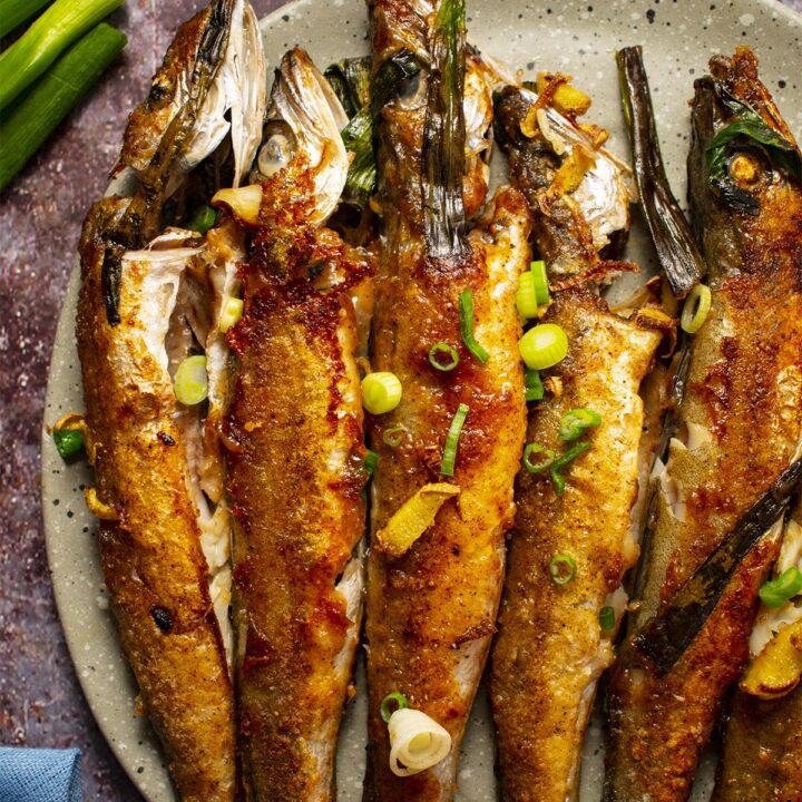 Pan Fried Whiting Delicious Healthy Way Homenaturallymade